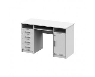 PC stolík B9 New - biela