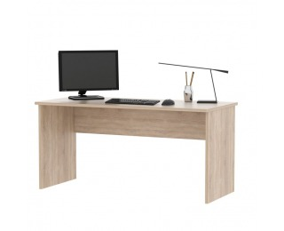 Písací stôl Johan 1 - dub sonoma