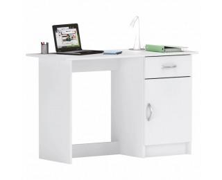 PC stolík Siriss - biela