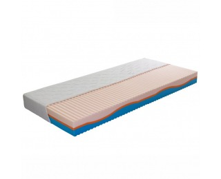 Obojstranný penový matrac Erin 80x200 cm