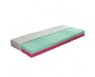 Obojstranný penový matrac Lisa 80x200 cm