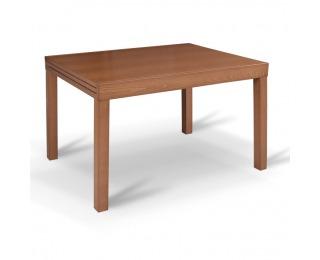 Rozkladací jedálenský stôl Faro - čerešňa
