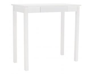 Konzolový stolík Amyntas - biela