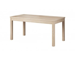 Rozkladací jedálenský stôl Anton 160 - dub sonoma