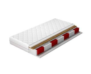 Obojstranný taštičkový matrac Arezzo 80 80x200 cm