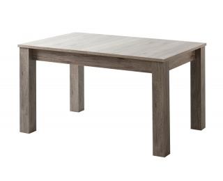 Rozkladací jedálenský stôl Pirmont T-41 - San Remo