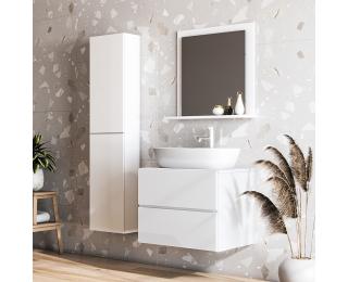 Kúpeľňa Baleta 60 - alaska / biely lesk