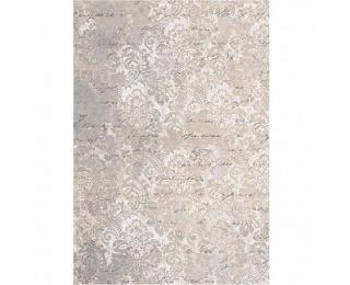 Koberec Balin 80x200 cm - béžová / vzor