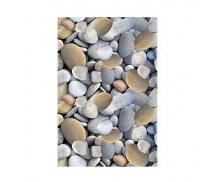 Koberec Bess 120x180 cm - kombinácia farieb / vzor kamene