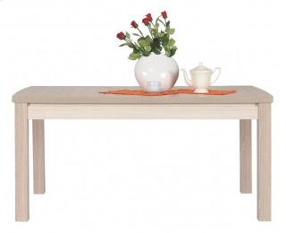 Rozkladací jedálenský stôl Axel AX 12 - tuja / jasmín vysoký lesk