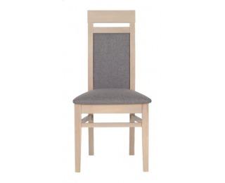 Jedálenská stolička Axel AX 13 - tuja / jasmín vysoký lesk