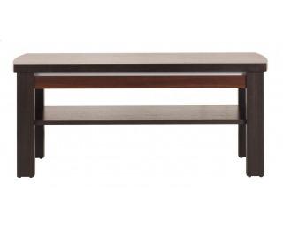Konferenčný stolík Forrest FR 11 - dub milano / orech tmavý