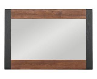 Zrkadlo na stenu Naomi NA 10 - orech / wenge