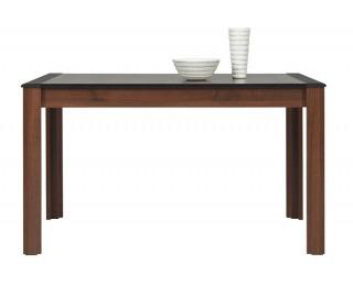 Rozkladací jedálenský stôl Naomi NA 12 - orech / wenge