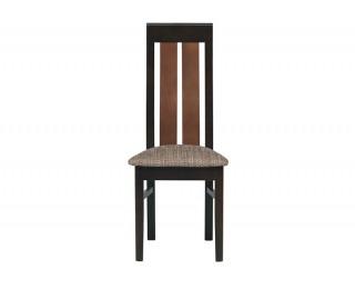 Jedálenská stolička Naomi NA 13 - orech / wenge