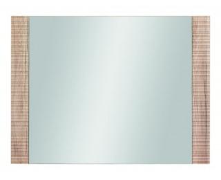 Zrkadlo na stenu Nicol NC 17 - dub San Remo