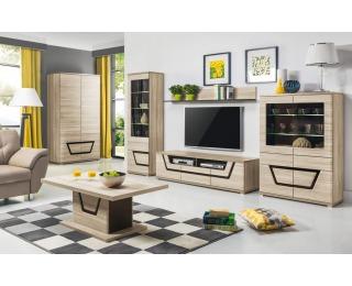 Obývacia izba Tes - brest