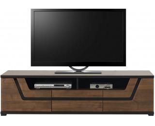 TV stolík Tes TS 1 - orech