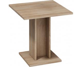 Jedálenský stôl Bond BON-04 - sonoma svetlá