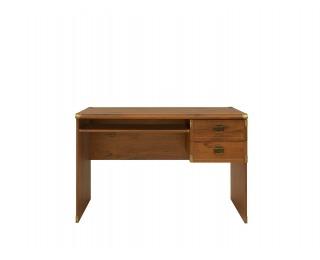 PC stôl Indiana JBIU2S - dub sutter