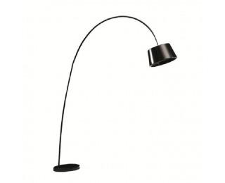 Stojacia lampa Cinda Typ 18 F1090 - čierna