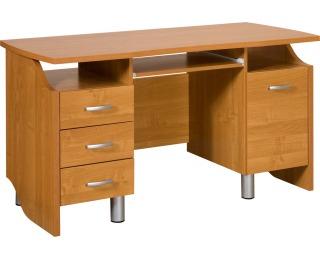 PC stôl Combi - jelša
