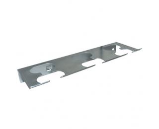 Držiak na kliešte k pracovnému stolu 06-1087 OCYNK - strieborná