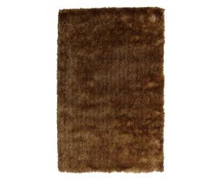 Koberec Deland 70x210 cm - hnedozlatá
