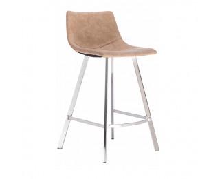 Barová stolička Deron - béžová