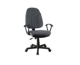 Kancelárska stolička Devri - sivá