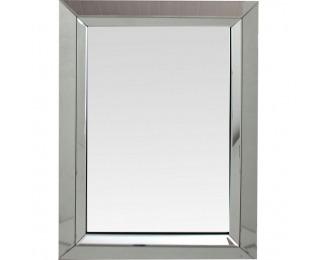 Zrkadlo na stenu Elison Typ 1 - strieborná
