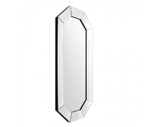 Zrkadlo na stenu Elison Typ 11 - sklo