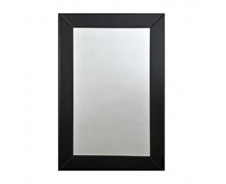 Zrkadlo na stenu Elison Typ 4 - čierna