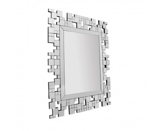 Zrkadlo na stenu Elison Typ 5 - sklo
