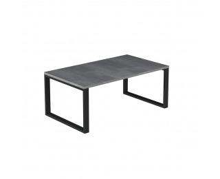 Konferenčný stolík Ficalo - betón