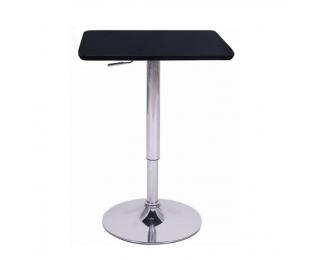Barový stôl Florian - čierna
