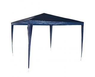 Záhradný altánok Gotan 300x300 cm - modrá