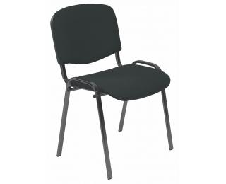 Konferenčná stolička Iso - čierna (C11)