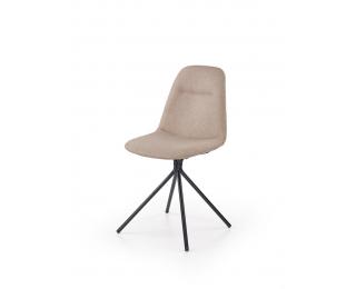 Jedálenská stolička K240 - béžová