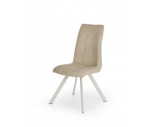 Jedálenská stolička K241 - béžová