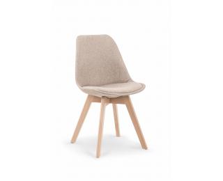 Jedálenská stolička K303 - béžová