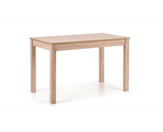Jedálenský stôl Ksawery - dub sonoma
