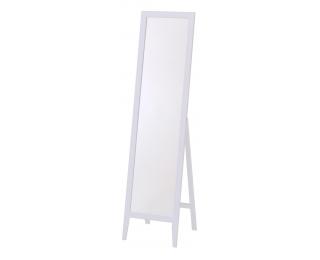 Stojacie zrkadlo LS1 - biela