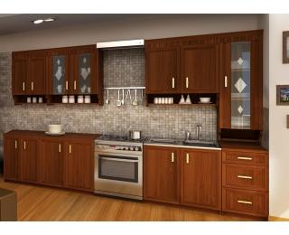 Kuchyňa Margaret 3 260 - orech
