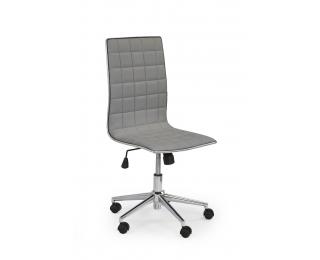 Kancelárska stolička Tirol - sivá