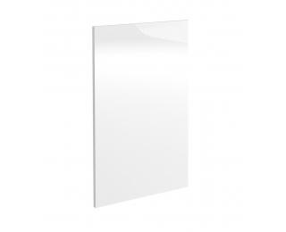 Bočný krycí panel na dolnú kuchynskú skrinku Vento DZ-72/31 - béžový vysoký lesk