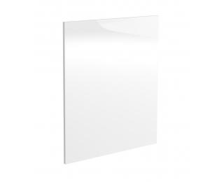 Bočný krycí panel na dolnú kuchynskú skrinku Vento DZ-72/57 - béžový vysoký lesk
