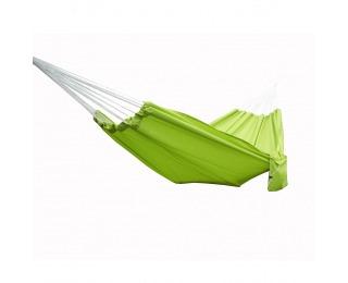 Hojdacia sieť Kimbo 200x140 cm - zelená