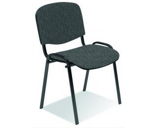 Konferenčná stolička Iso - sivá (C73)