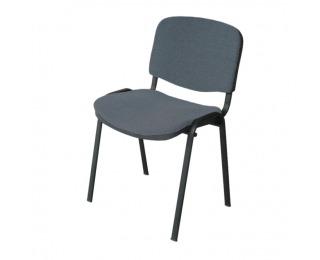 Konferenčná stolička Iso New - sivá